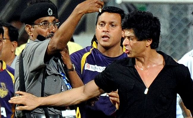 MCA agrees to BCCI riders including allowing SRK for IPL final
