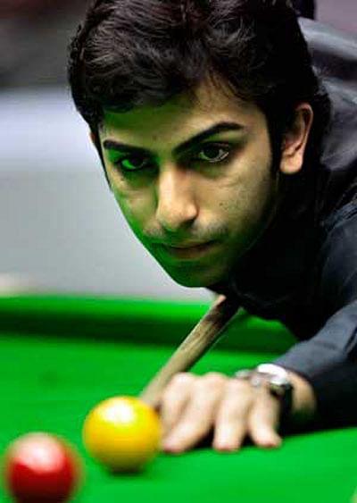 He is still a work in progress: Sethi