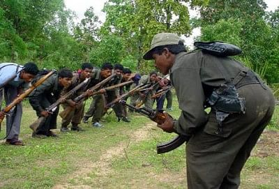 Senior leader among 6 Maoists gunned down in Andhra operation