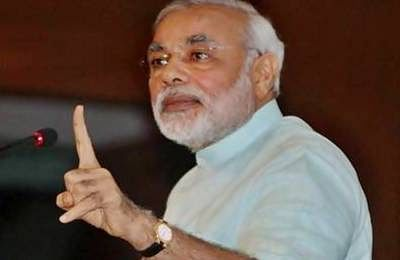 Modi says he had done 'absolutely right thing' in 2002