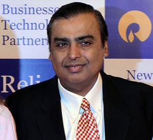 RIL's repositioning as consumer, tech company to support stock price: J P Morgan