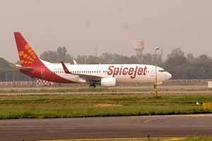 SpiceJet offers discount for  flyers with only hand baggage