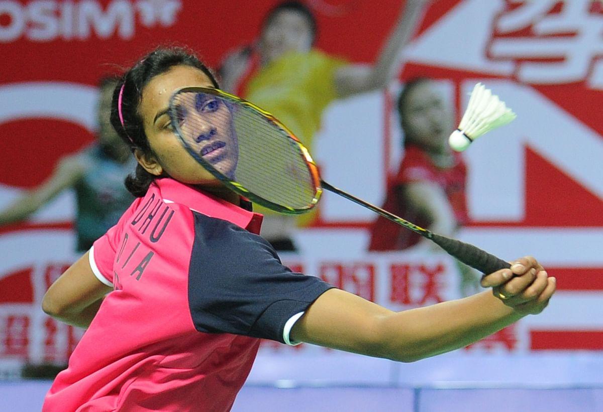 Sindhu, Saina look to  continue good form