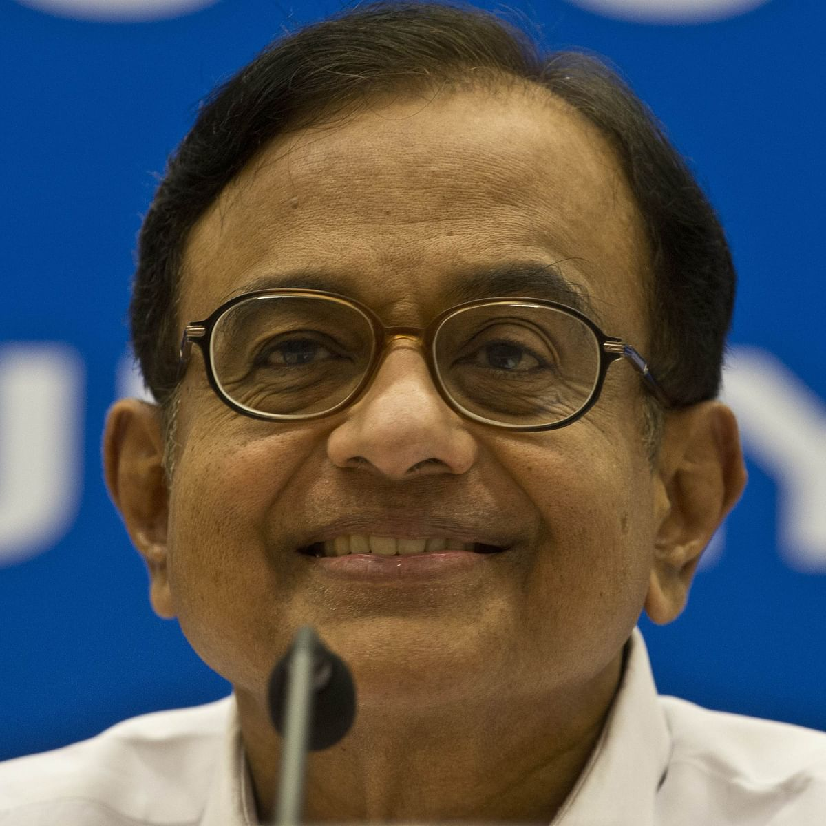 Chidambaram's spirits high on turning 74
