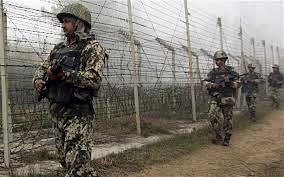Pak complains to UNSC, alleges India mulling wall along LoC