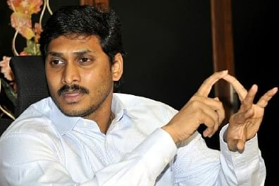 Quid pro quo case involving Jagan posted to September 9