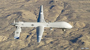 Libya mistakenly shot down US drone, says officials