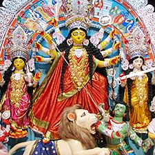 Nine Shades Of Navratri: Goddess of health and wealth