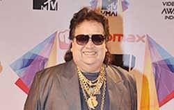 Bappi Lahiri to get Lifetime Achievement Award