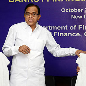 INX Media case: ED opposes Chidambaram's bail plea in HC citing gravity of offences