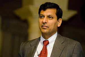 Contingency plan ready for volatility on poll results: Rajan