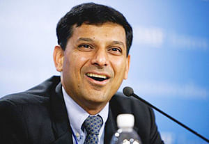 Better capitalised banks can borrow at lower cost to lend more, says Rajan.