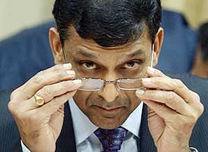 "Citing Hitler's example, Rajan cautioned that a strong govt may not always move in the right direction, while suggesting a middle path between unchecked powers to the administration and a ""complete paralysis"""
