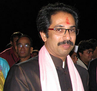 Uddhav again doubts 'Modi wave' in state