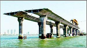 Mumbai: Work of Versova-Bandra Sea Link to begin on October 1