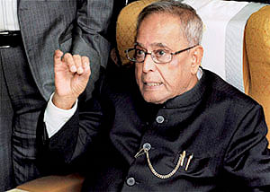 Defence forces should cut dependence on imported wares: Prez