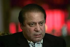 'London Plan' failed miserably: Nawaz Sharif