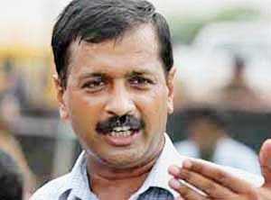 Kejriwal's roadshow comes on EC radar