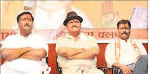 People prefer candidate not party: Khandelwal