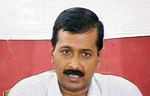 Poll heat on Kejriwal party's foreign funding