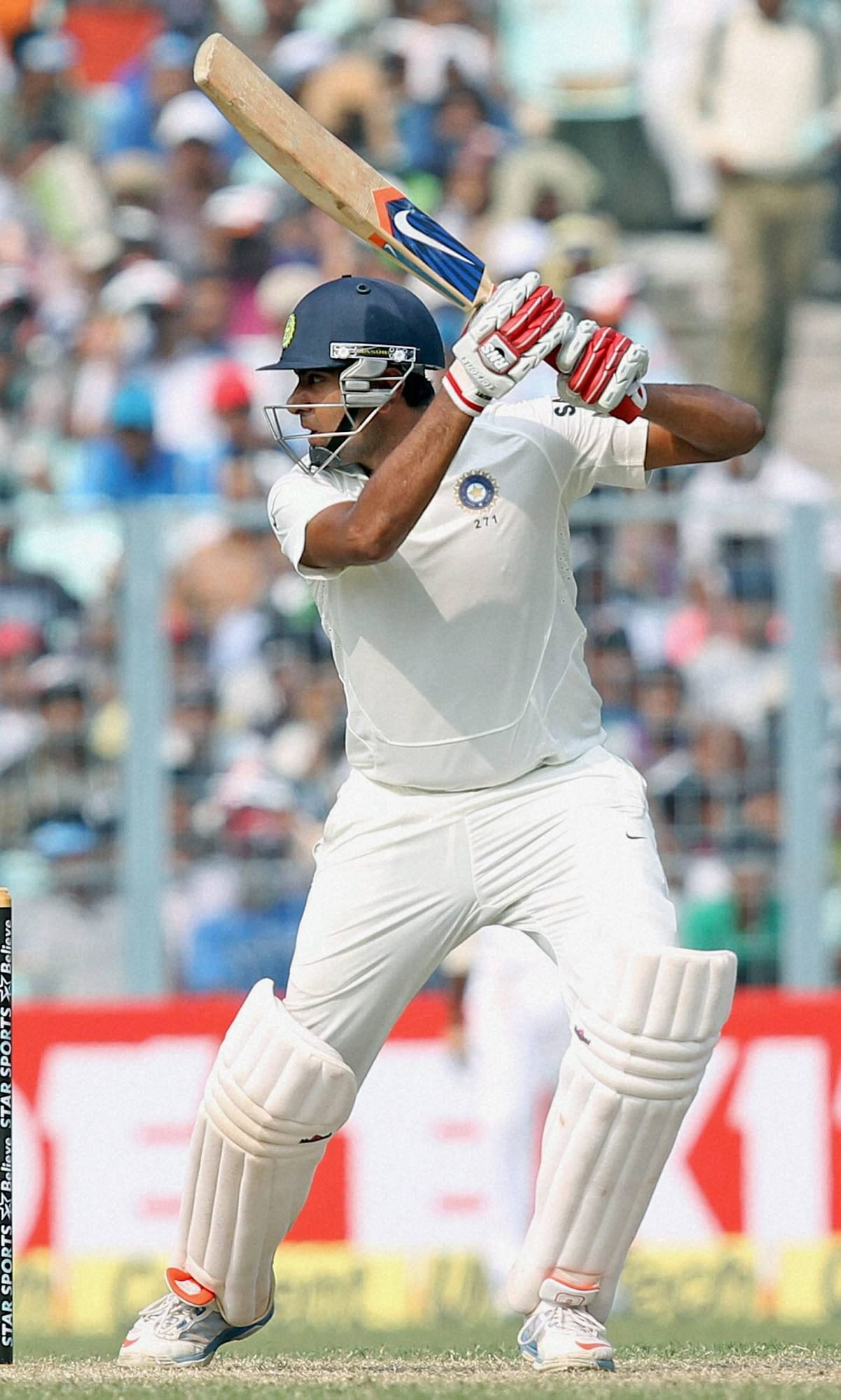Ashwin tops ICC Test  all-rounder rankings