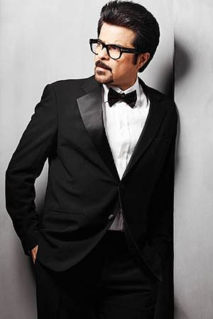 Anil Kapoor to play a politician?