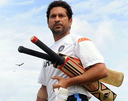 Online sale of tickets for Sachin's last Test starts