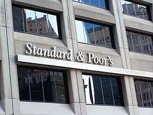 Revising India's rating depends on economic growth: S&P