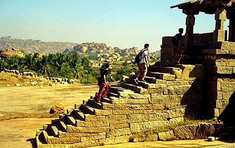 40 places to visit in India before you  turn 30