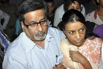 Aarushi case: Rajesh, Nupur Talwar denied bail by HC