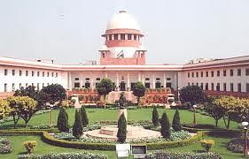 Supreme Court stays Gauhati HC order that declared CBI unconstitutional