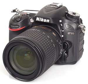 Nikon Managing Director inaugurates new outlet in city
