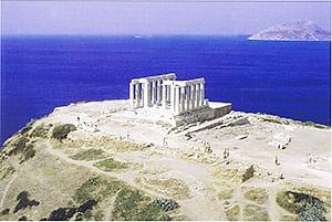 Sounion – the-temple-of-poseidon