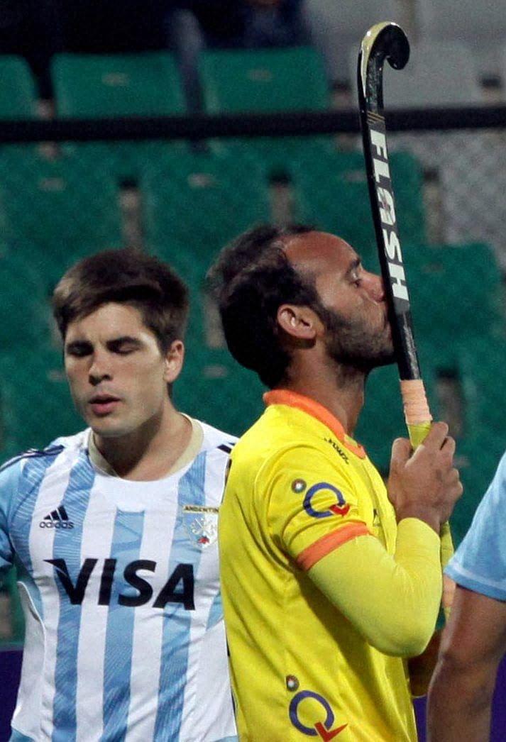 Ramandeep Singh returns to the side