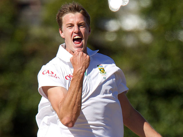 Body language is the key for bowlers: Morne Morkel