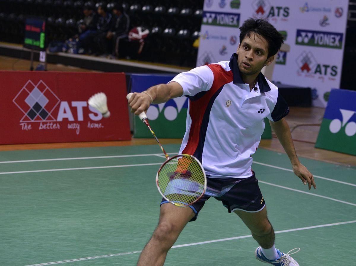Sindhu, Kashyap win;  Shriyanshi stuns Trupti