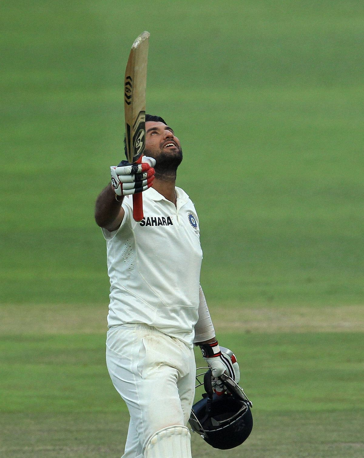 Centurion Pujara, Kohli turn  the heat on South Africa