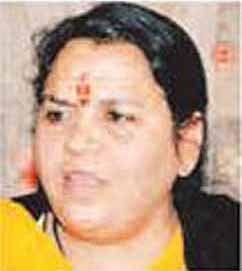Uma's stand rises heat on govt, BJP