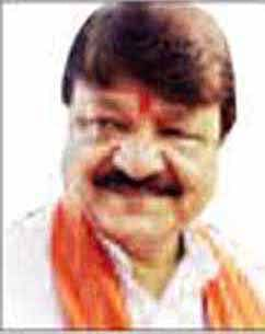 Vijayvargiya emerges a strong leader