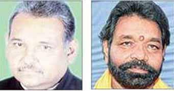 Assembly polls losers eye Lok Sabha elections