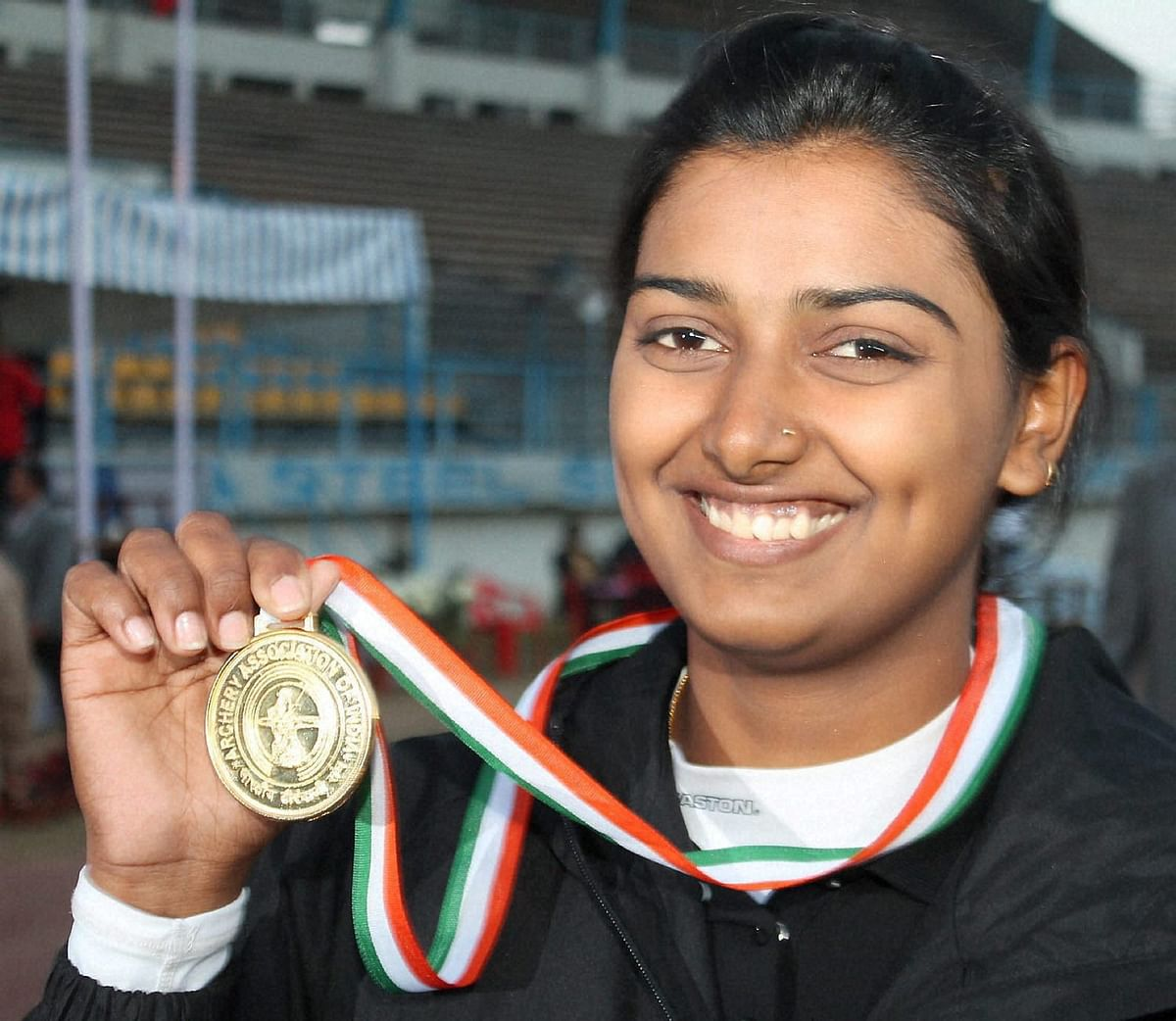 Deepika, Atanau  bag individual titles