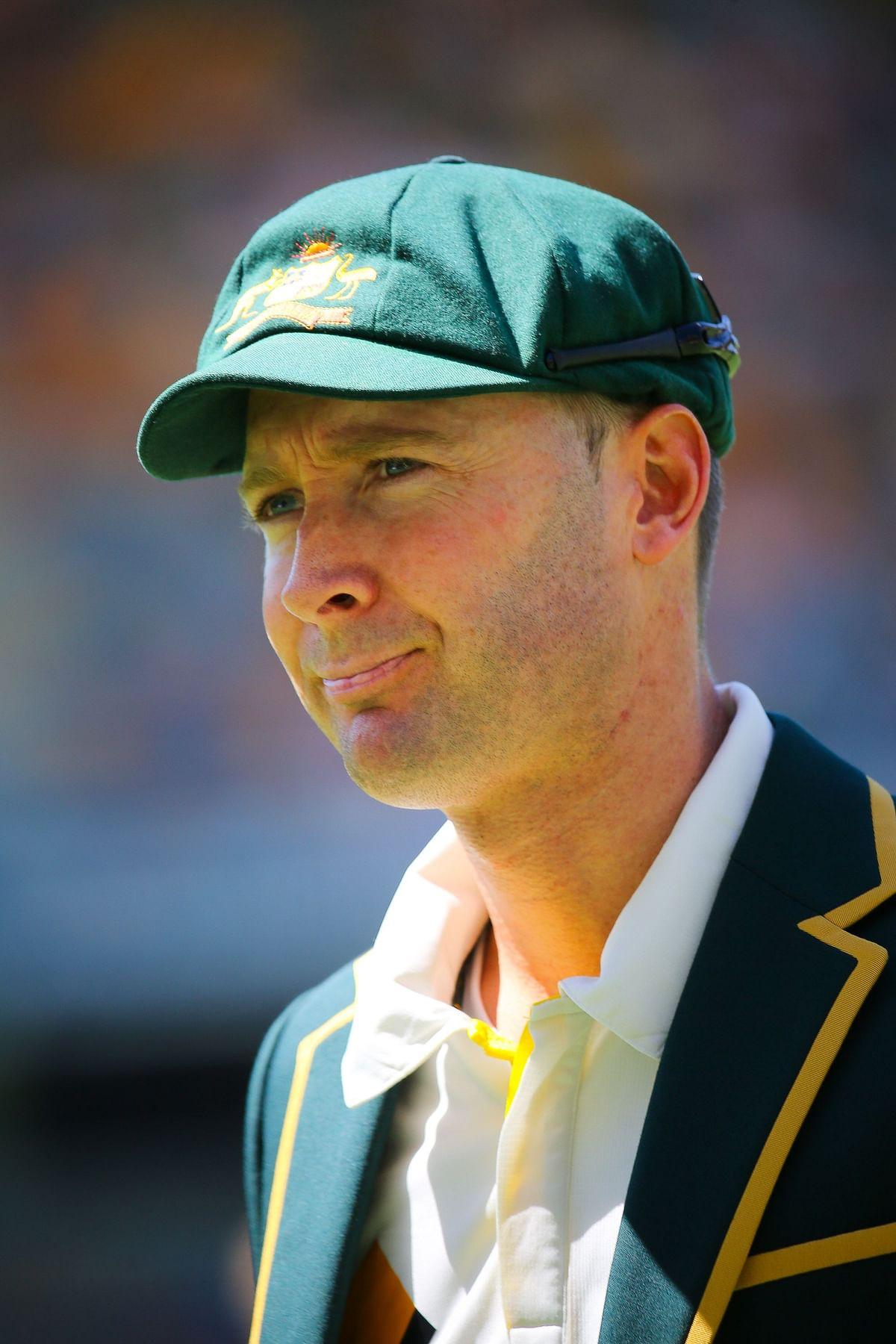 Clarke vows whitewash as  Australia gun for top spot