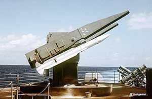 Defence Ministry clears Barak missile purchase