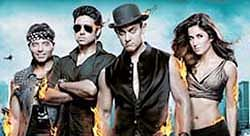 Yet another record breaker – Dhoom 3