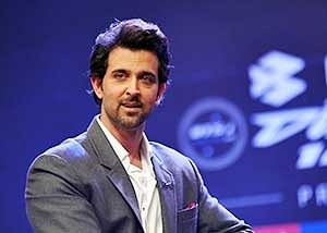 Hrithik too walks out of  'Shuddhi'