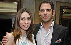 Karisma issues son's passport without Sanjay's consent