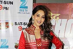 Madhuri Dixit's claim on use  of fairness  products