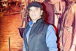 Rahman has created magic with 'Tamasha' songs: Mohit Chauhan