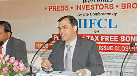 IIFCL profit surges over three-fold to Rs 325 cr in FY21; helped by reduction in NPAs
