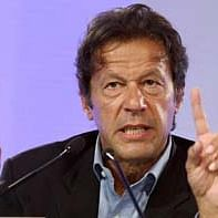 Imran Khan quotes Ayn Rand, links it to Pakistan situation